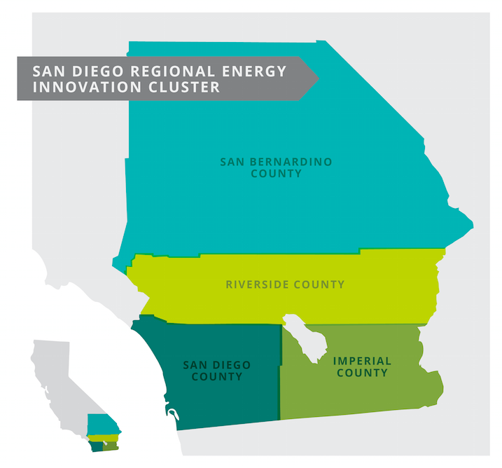 SD Innovation Cluster
