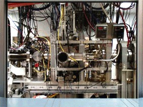 Center for Plasma-surface Interactions