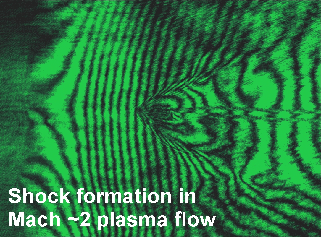 Pulsed Power Plasma Image